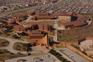 Campus maps and venues - Nelson mandela university port elizabeth ...